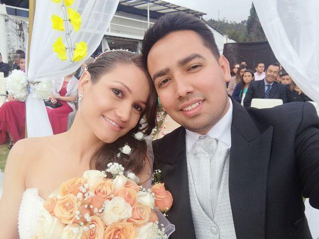 El matrimonio de Marisol y Johan en La Calera, Cundinamarca 30