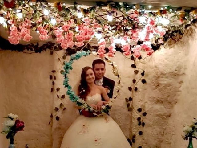 El matrimonio de Marisol y Johan en La Calera, Cundinamarca 31