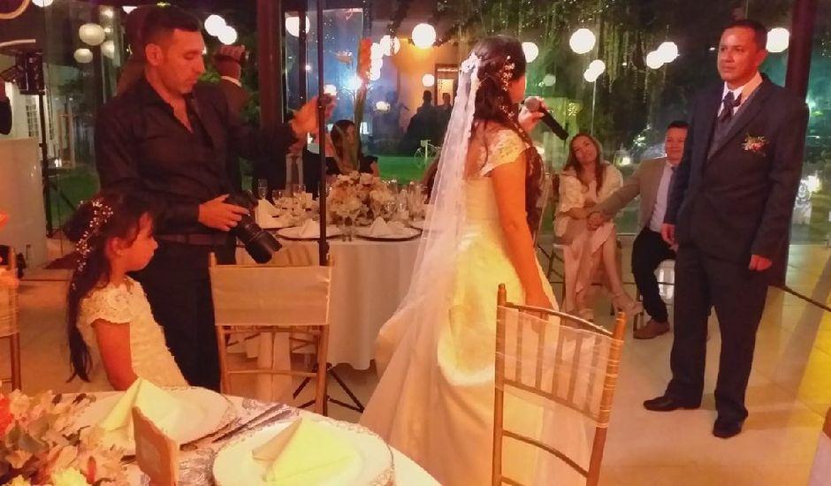El matrimonio de Carlos y Belkis en Popayán, Cauca