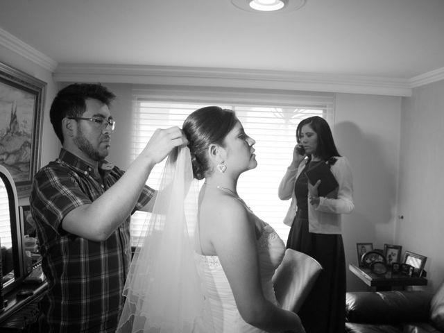 El matrimonio de Jorge y Natalia en Tunja, Boyacá 13