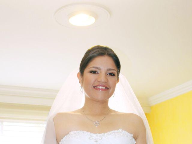 El matrimonio de Jorge y Natalia en Tunja, Boyacá 14