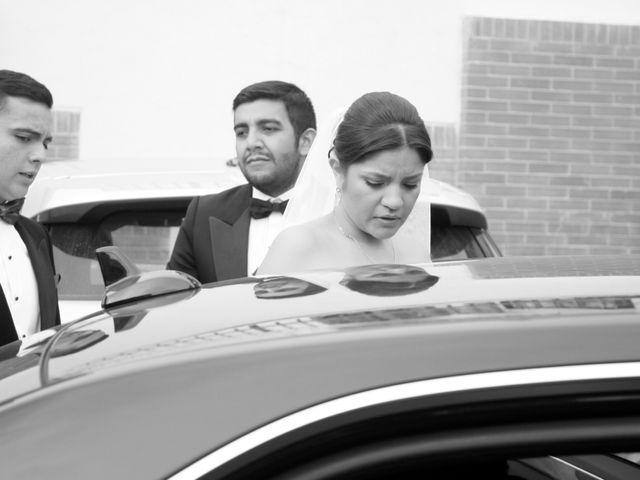 El matrimonio de Jorge y Natalia en Tunja, Boyacá 15