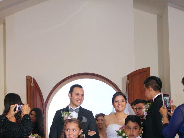 El matrimonio de Jorge y Natalia en Tunja, Boyacá 18