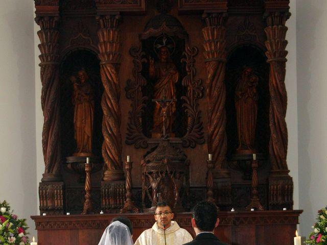 El matrimonio de Jorge y Natalia en Tunja, Boyacá 19