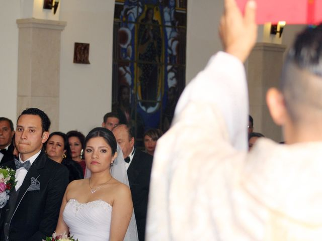 El matrimonio de Jorge y Natalia en Tunja, Boyacá 20