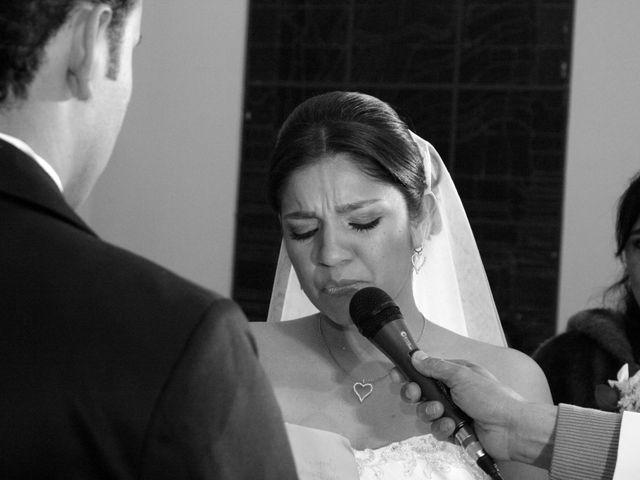 El matrimonio de Jorge y Natalia en Tunja, Boyacá 21