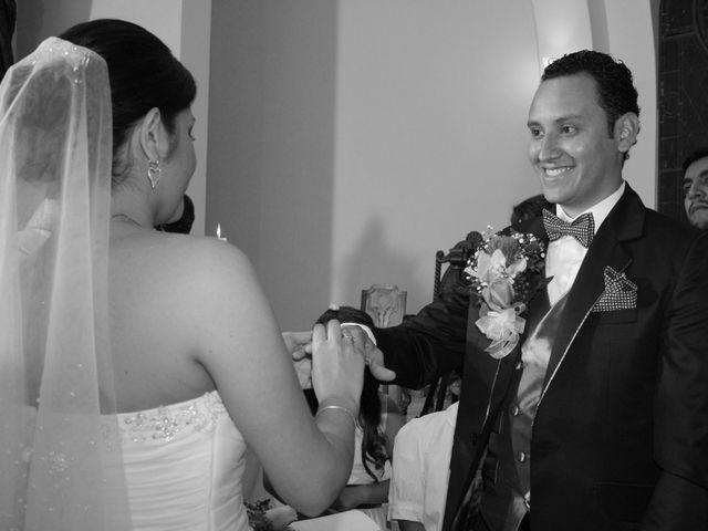 El matrimonio de Jorge y Natalia en Tunja, Boyacá 22