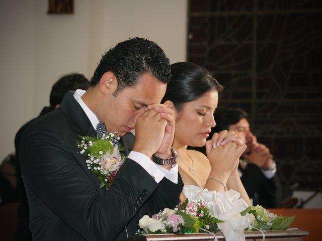 El matrimonio de Jorge y Natalia en Tunja, Boyacá 25
