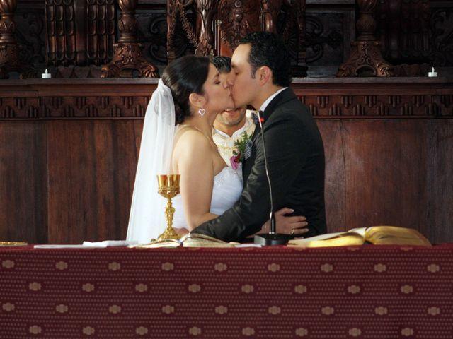 El matrimonio de Jorge y Natalia en Tunja, Boyacá 26