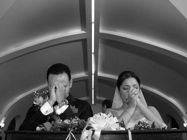 El matrimonio de Jorge y Natalia en Tunja, Boyacá 27