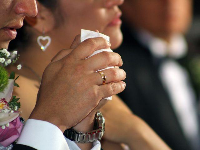 El matrimonio de Jorge y Natalia en Tunja, Boyacá 28