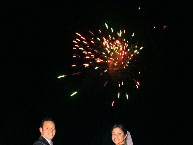 El matrimonio de Jorge y Natalia en Tunja, Boyacá 29