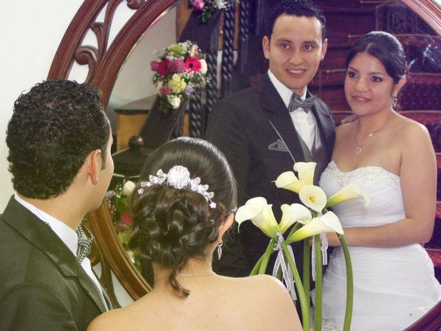 El matrimonio de Jorge y Natalia en Tunja, Boyacá 40