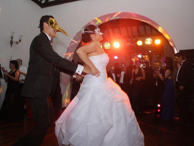 El matrimonio de Jorge y Natalia en Tunja, Boyacá 43