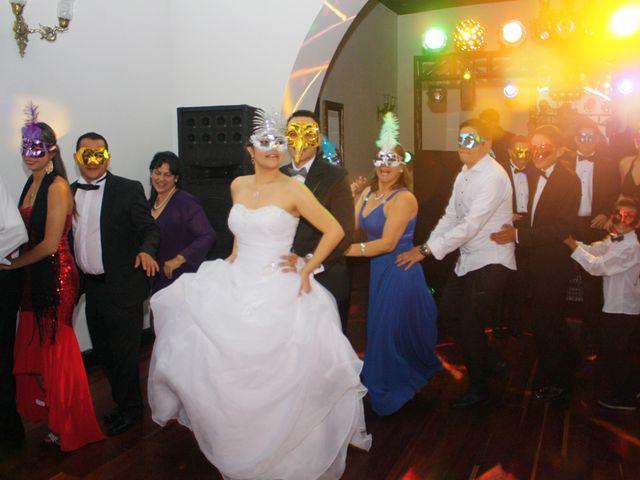 El matrimonio de Jorge y Natalia en Tunja, Boyacá 44