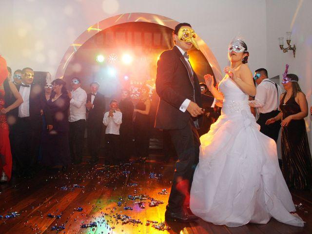 El matrimonio de Jorge y Natalia en Tunja, Boyacá 45