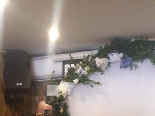 El matrimonio de Daniela Andrea  y Camilo  2