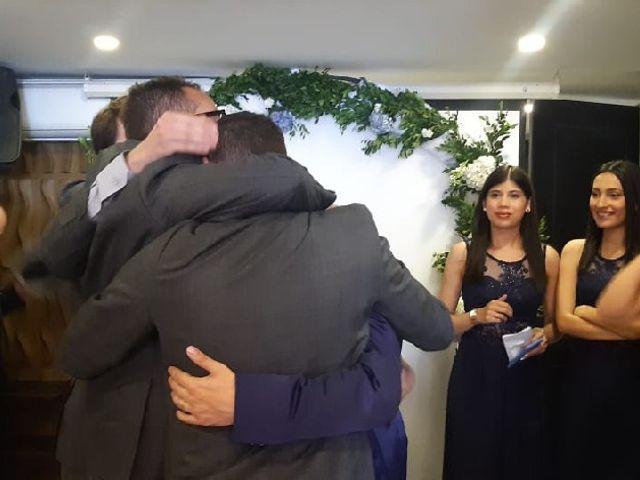 El matrimonio de Camilo  y Daniela Andrea  en Bogotá, Bogotá DC 4