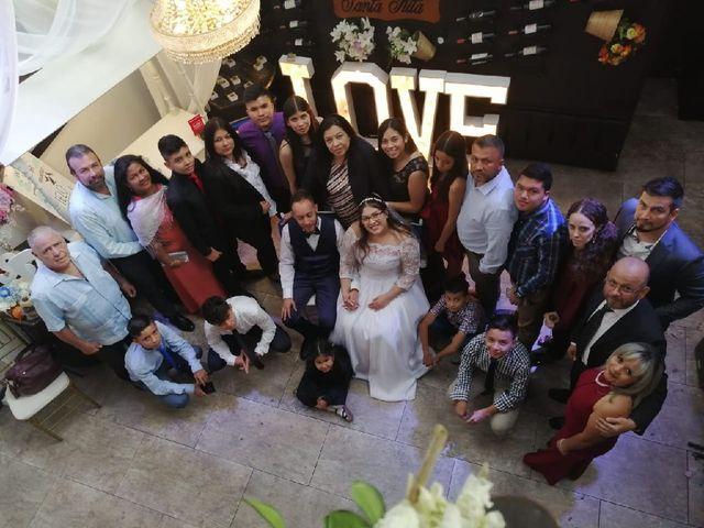 El matrimonio de Camilo  y Daniela Andrea  en Bogotá, Bogotá DC 5