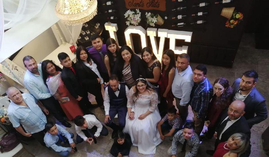 El matrimonio de Camilo  y Daniela Andrea  en Bogotá, Bogotá DC