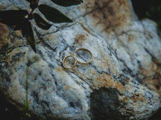 El matrimonio de Dayana y Alejandro 3