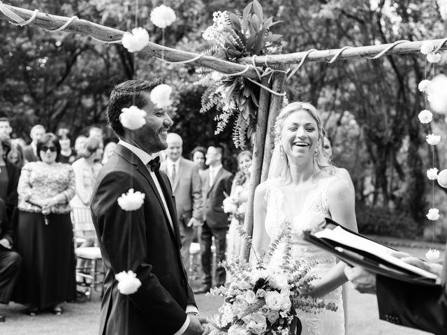 El matrimonio de Elkin y Heather en Bogotá, Bogotá DC 21