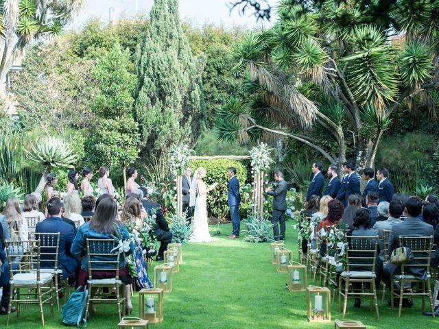 El matrimonio de Elkin y Heather en Bogotá, Bogotá DC 23