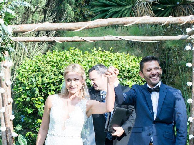 El matrimonio de Elkin y Heather en Bogotá, Bogotá DC 29