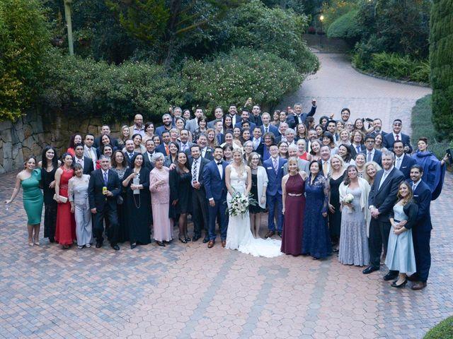 El matrimonio de Elkin y Heather en Bogotá, Bogotá DC 41
