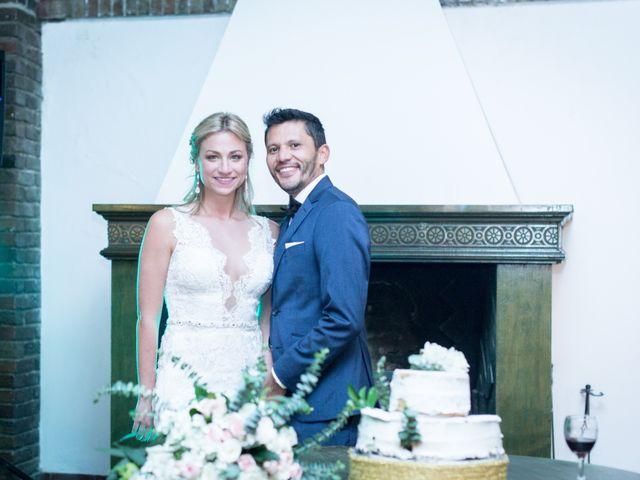El matrimonio de Elkin y Heather en Bogotá, Bogotá DC 44