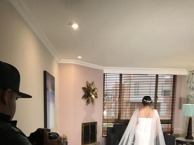 El matrimonio de Jesús  y Vanessa  en Bogotá, Bogotá DC 5
