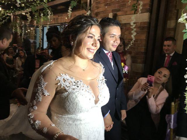 El matrimonio de Jesús  y Vanessa  en Bogotá, Bogotá DC 6