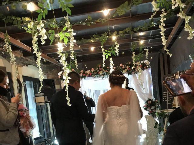 El matrimonio de Jesús  y Vanessa  en Bogotá, Bogotá DC 7