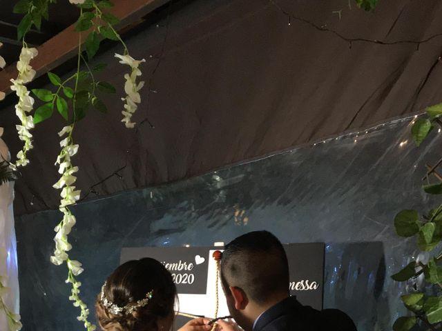 El matrimonio de Jesús  y Vanessa  en Bogotá, Bogotá DC 10