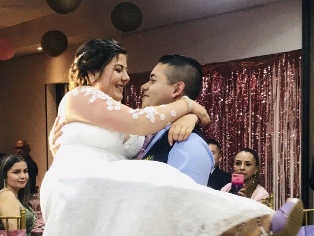 El matrimonio de Jesús  y Vanessa  en Bogotá, Bogotá DC 11