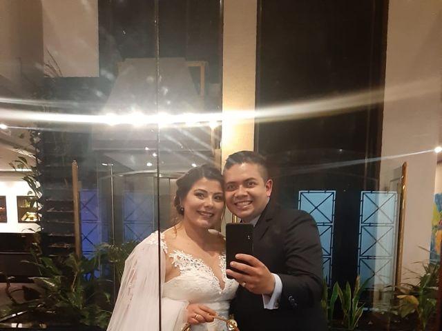 El matrimonio de Jesús  y Vanessa  en Bogotá, Bogotá DC 13