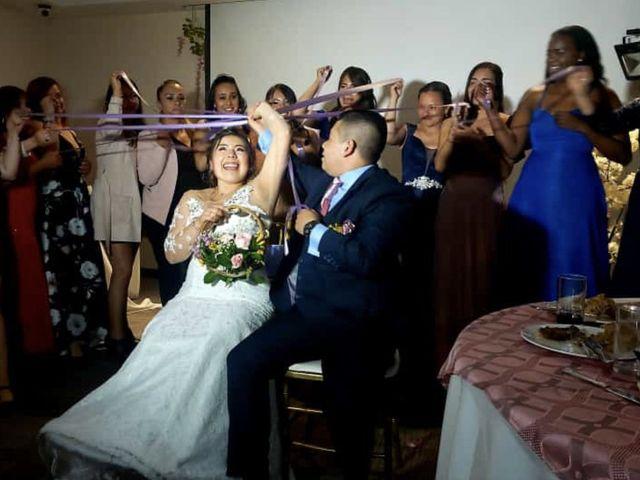 El matrimonio de Jesús  y Vanessa  en Bogotá, Bogotá DC 2