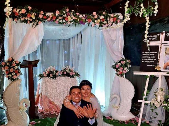 El matrimonio de Jesús  y Vanessa  en Bogotá, Bogotá DC 14