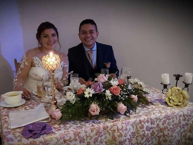 El matrimonio de Jesús  y Vanessa  en Bogotá, Bogotá DC 15