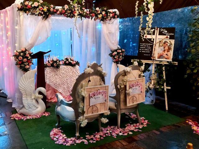 El matrimonio de Jesús  y Vanessa  en Bogotá, Bogotá DC 17