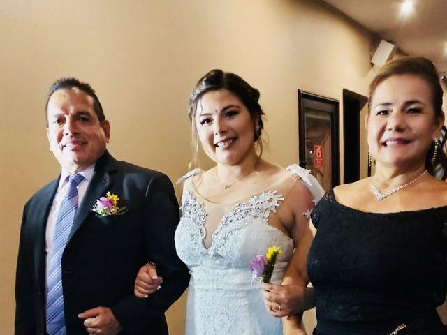 El matrimonio de Jesús  y Vanessa  en Bogotá, Bogotá DC 20