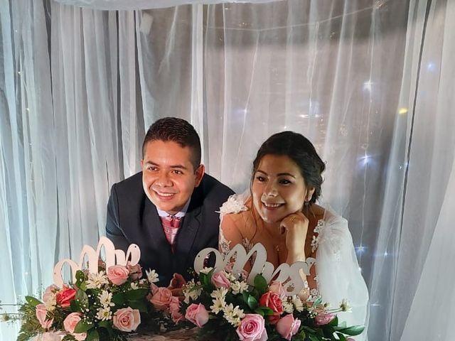 El matrimonio de Jesús  y Vanessa  en Bogotá, Bogotá DC 22