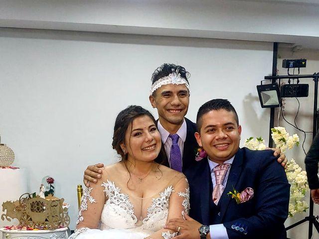 El matrimonio de Jesús  y Vanessa  en Bogotá, Bogotá DC 23
