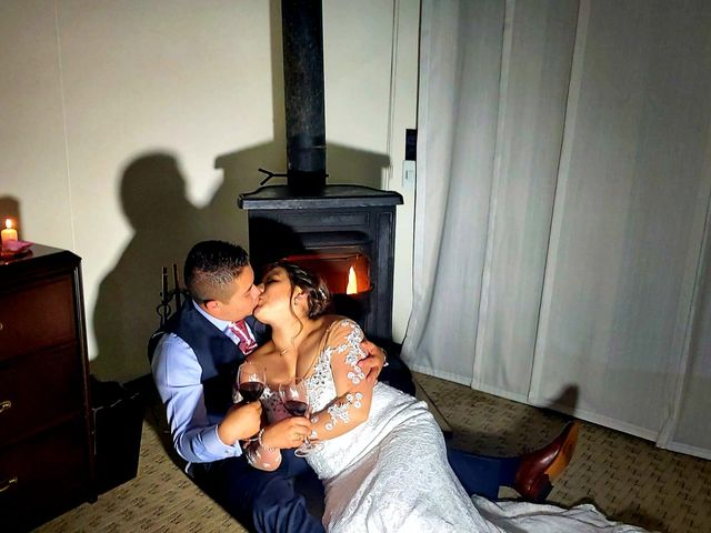 El matrimonio de Jesús  y Vanessa  en Bogotá, Bogotá DC 25