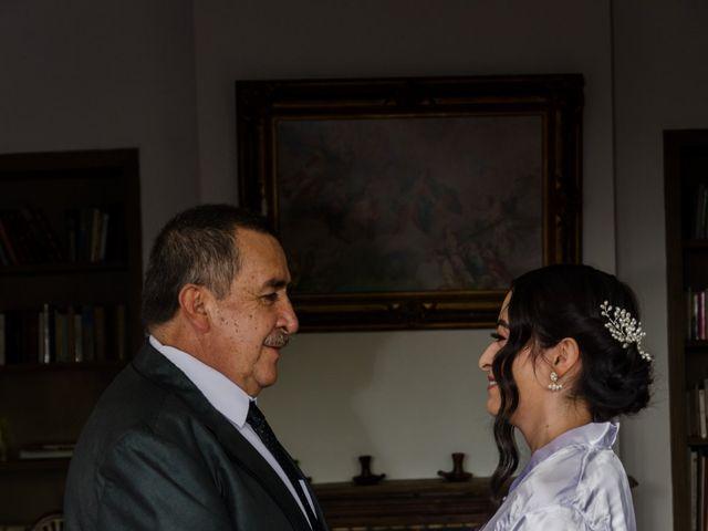 El matrimonio de Stydwar y Erika  en Bogotá, Bogotá DC 18
