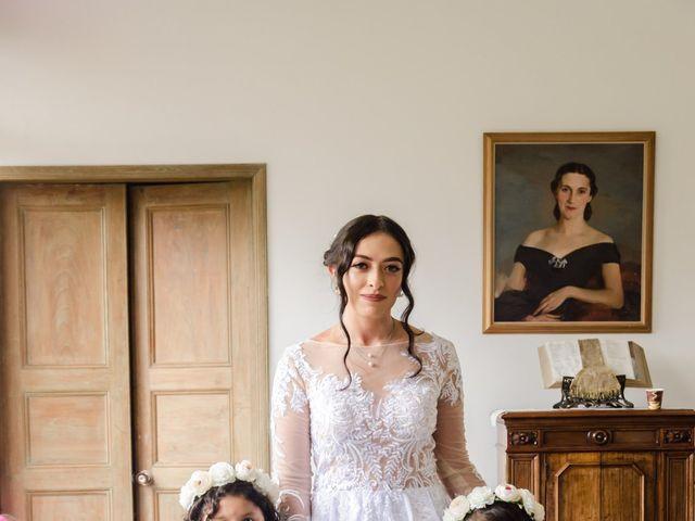 El matrimonio de Stydwar y Erika  en Bogotá, Bogotá DC 20