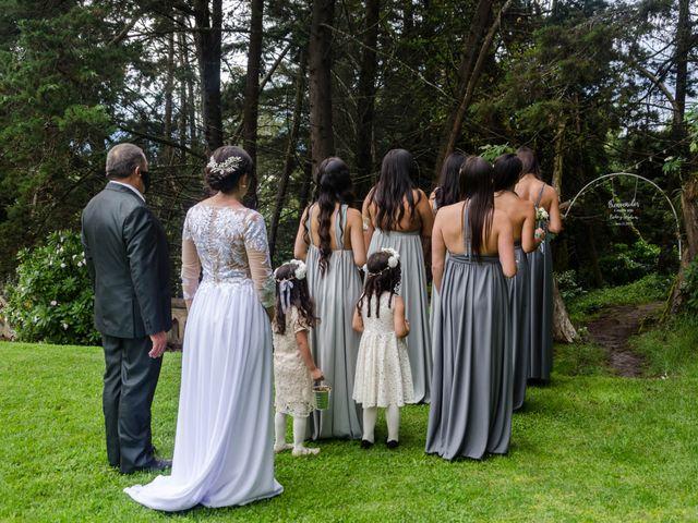 El matrimonio de Stydwar y Erika  en Bogotá, Bogotá DC 23