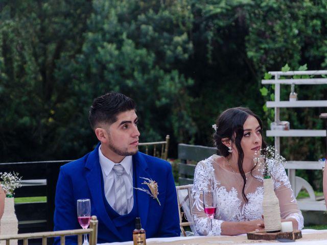 El matrimonio de Stydwar y Erika  en Bogotá, Bogotá DC 50
