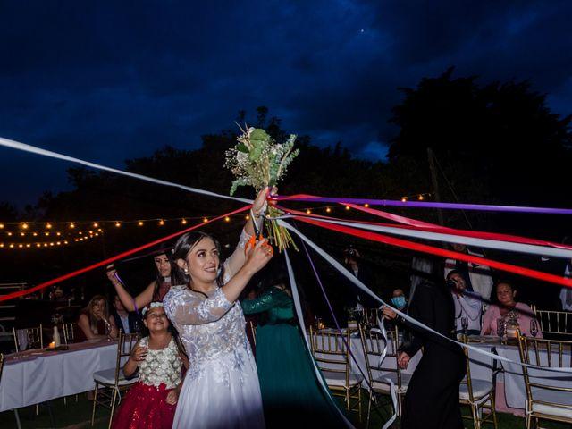 El matrimonio de Stydwar y Erika  en Bogotá, Bogotá DC 53