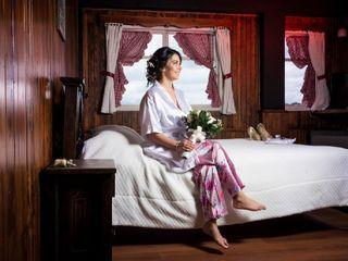 El matrimonio de Leonela  y Anderson  1